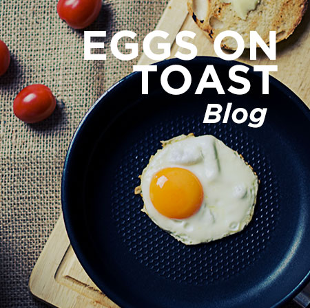 eggsontoast